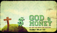 Financial Faithfulness— Can God Trust in You?