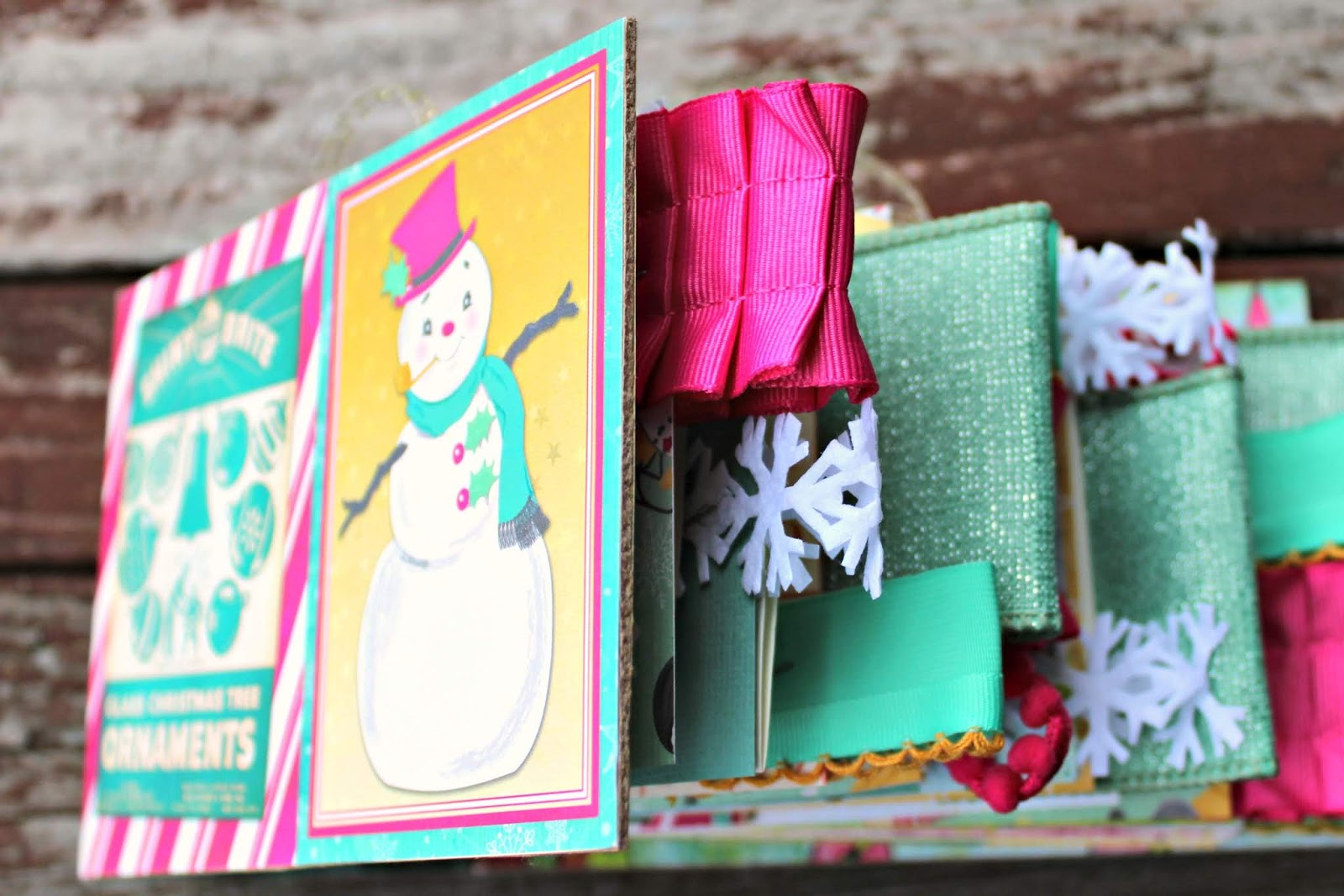 December Caravan Etsy Shop - Caravan Sonnet Blog