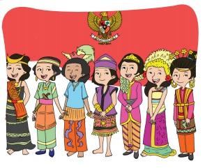 Keragaman suku dab budaya diindonesia www.simplenews.me