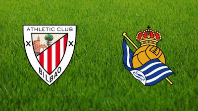 مباراة أتلتيك بلباو وريال سوسيداد يلا شوت بلس مباشر 31-12-2020 والقنوات الناقلة في الدوري الإسباني