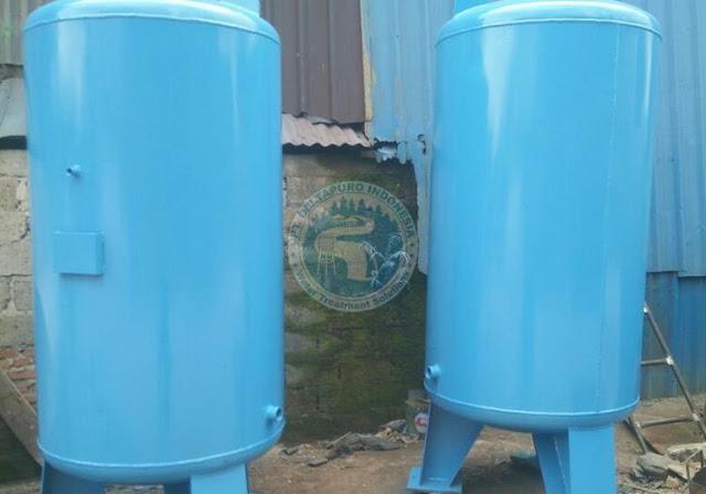 Water Pressure Tank 500 Liter