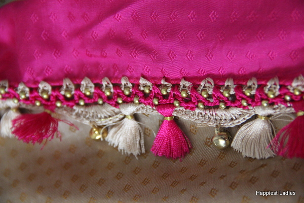 order saree tassels online