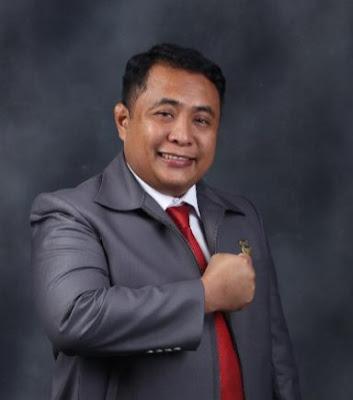 Dewan Pimpinan Pusat (DPP) Badan Advokasi Investigasi Hak Asasi Manusia Republik Indonesia