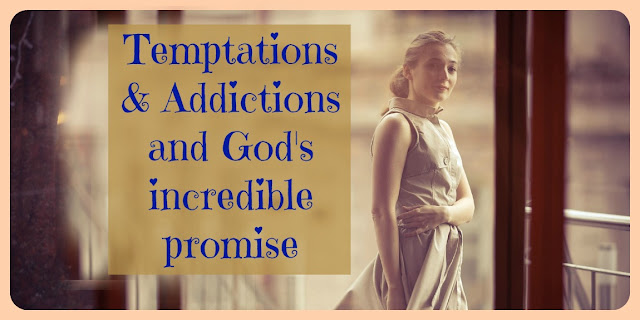 What's Your Addition? God Has the Answer -1 Corinthians 10:13