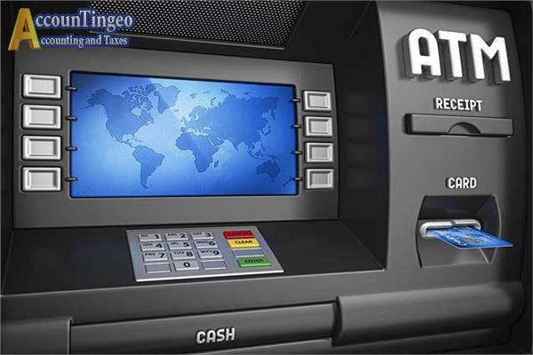 رسوم السحب والاستعلام | رسوم السحب والاستعلام من ماكينات الصرف الآلى ATM