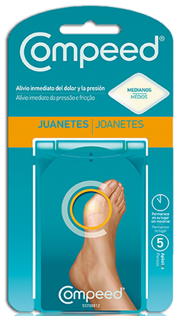 COMPEED® JUANETES