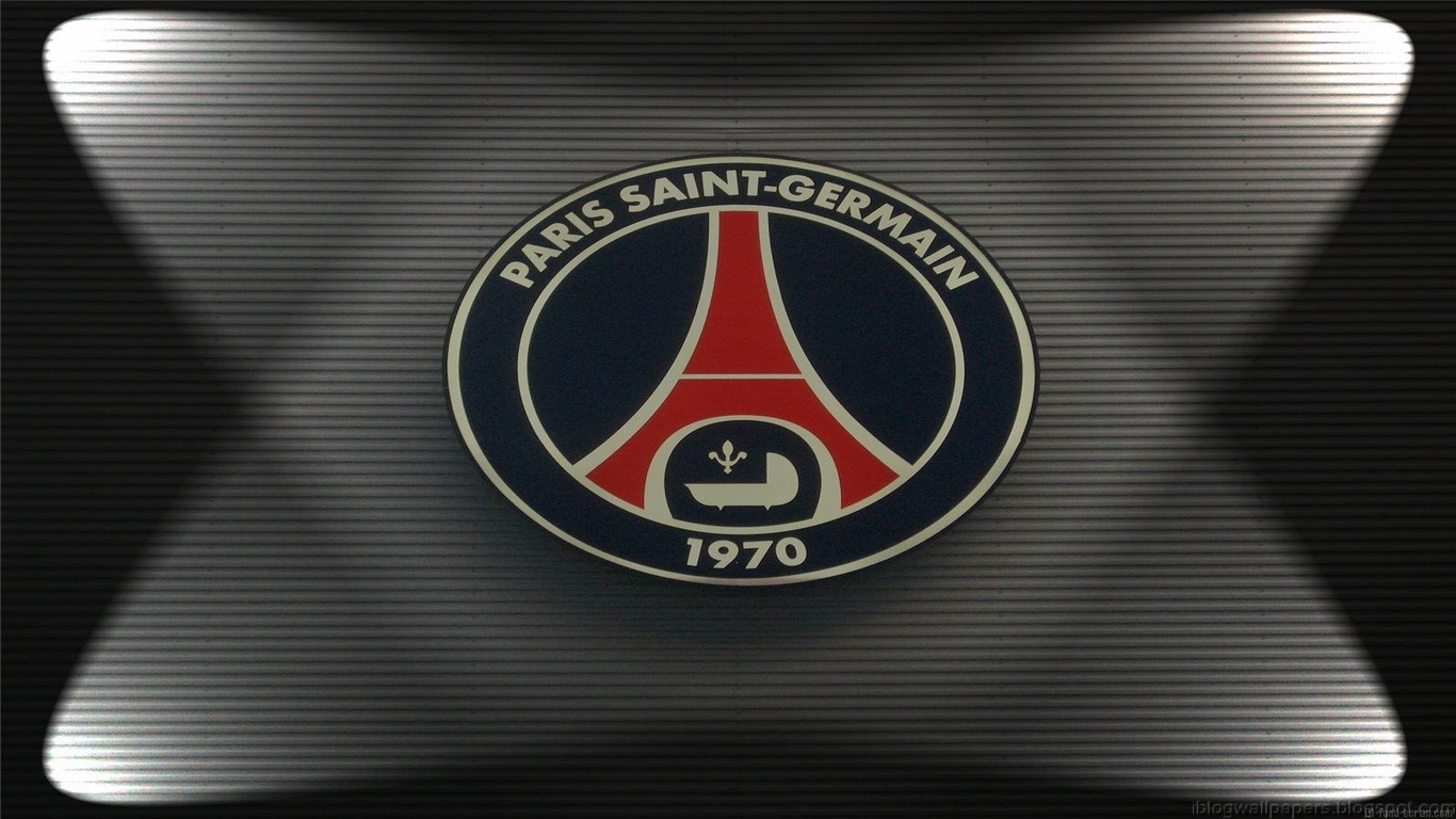 paris saint germain logo - photo #7