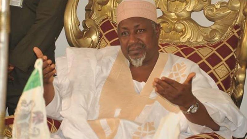 Ondo guber election: I'm not afraid of juju - Abubakar says