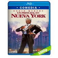 Un príncipe en Nueva York (1988) BDRip 1080p Audio Dual Latino-Ingles