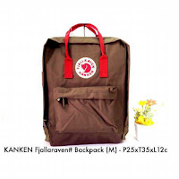KUDO Tas Ransel Kanken Fjallraven Backpack Medium ANDHIMIND