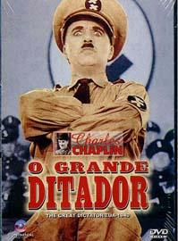 Baixar Torrent Charlin Chaplin - O Grande Ditador: 1940 Download Grátis