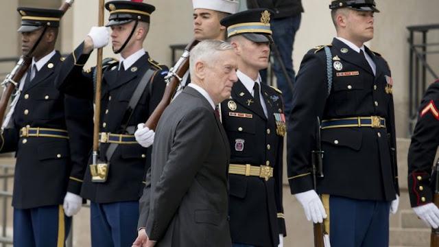 ΗΠΑ: Η Τουρκία μας ανησυχεί και πρέπει να διαλέξει