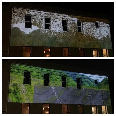 Gertrude Street Projection Festival 2019