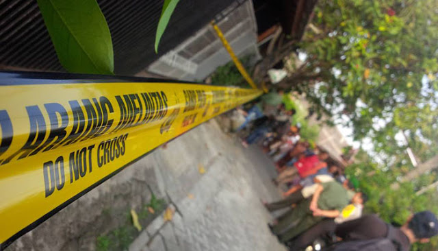 Pelaku Pembunuhan Wanita Dengan Kaki Dan Tangan Terikat Adalah Tunangannya Sendiri
