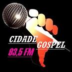 Rádio Cidade Gospel 93,5 FM