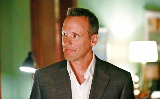 It's All Her Fault, Sam Keating, How to Get Away with Murder
