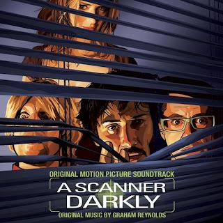 a scanner darkly soundtracks