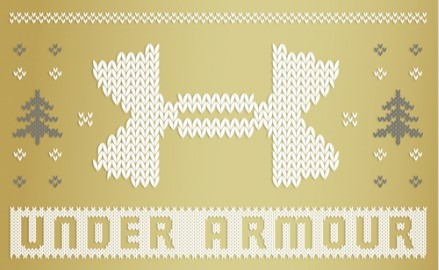 Under Armour Instant Win Game