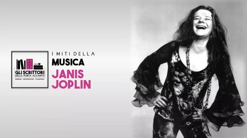 Janis Joplin, buried alive in the blues
