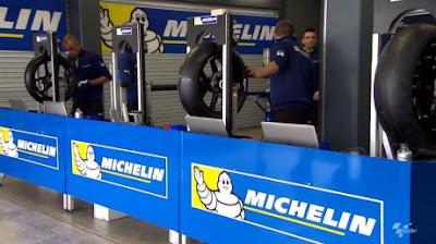 """Michelin Persiapkan """" Ban Spesial Philip Island """" untuk motogp Australi Minggu Depan."""