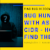 Bug hunting in zoom with ASN & CIDR - How to find them