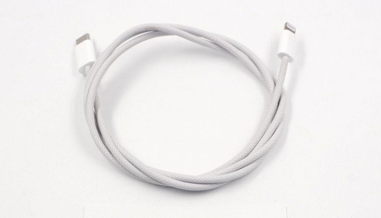 cable lighthing trenzado apple nuevo