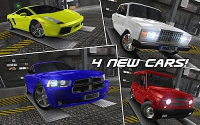 Drag Racing 3D - 3