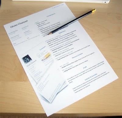 54 Basic Resume Templates Hloom