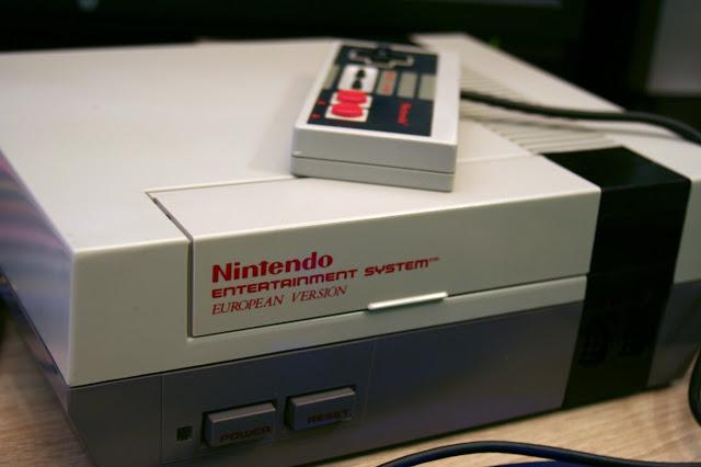 Game Nintendo Jadul NES Ini Pasti Pernah Kamu Mainkan!