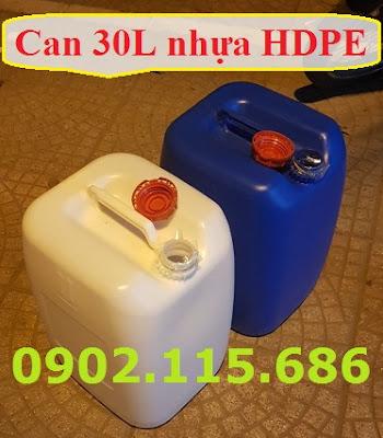Can nhựa 5l,can nhựa 10l,can nhựa 20l,can nhựa 30l, 1