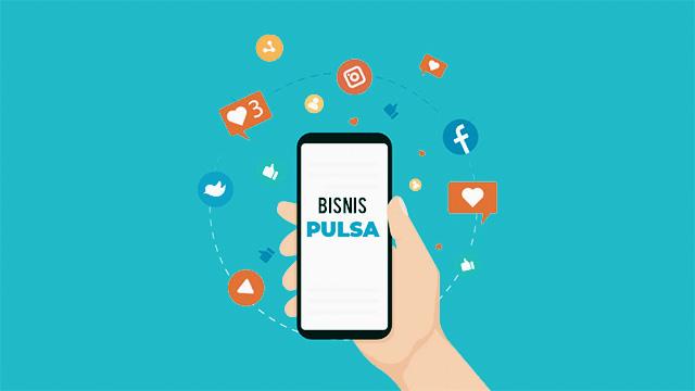 cara-bisnis-pulsa-online