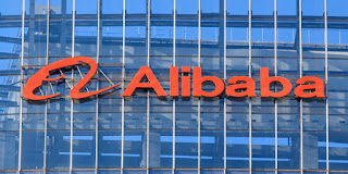 عملاقة التجارة الإلكترونية  AliBaba تدمج بلوكتشين في نظام الملكية الفكرية