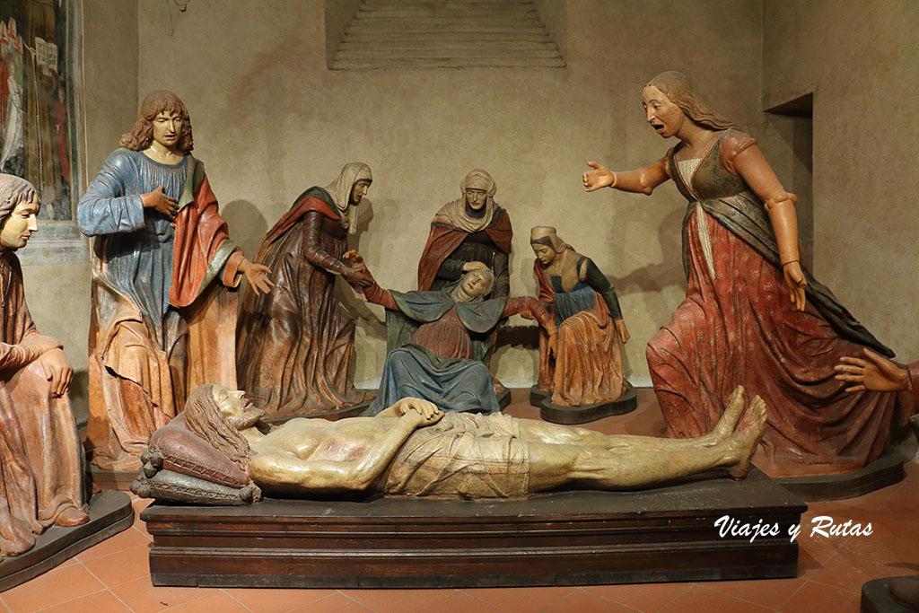 Santa María del Carmine de Brescia