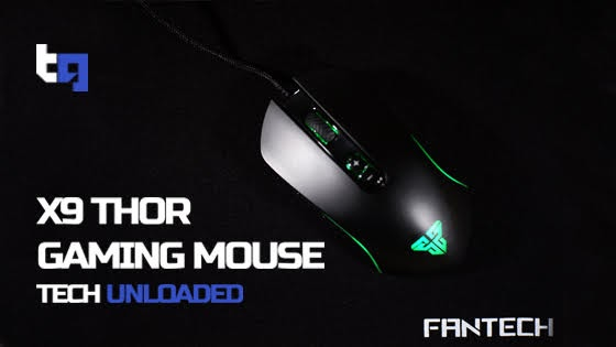cd4ee2aa7e6 Fantech X9 Thor Gaming Mouse: Best Budget Gaming Mouse? - Tech Gabster