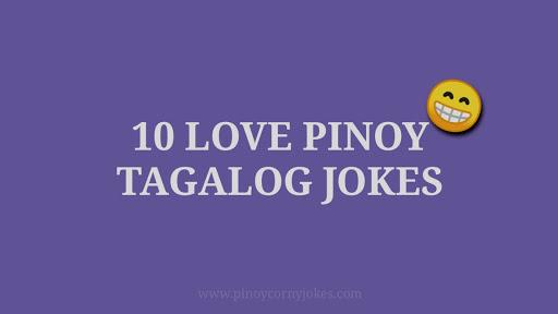 Love Pinoy Jokes 2021
