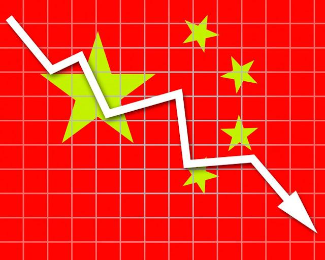 Товарооборот между Россией и Китаем сократился на 17%