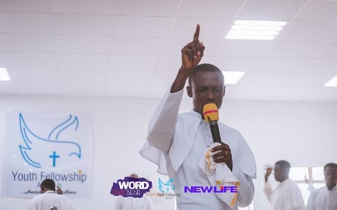 Download Music: Ogo w'onu mi - Prophet Abraham Adebayo