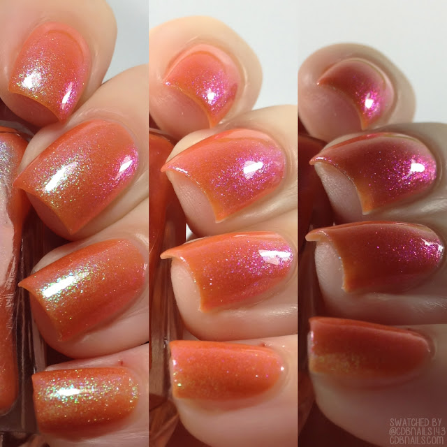Cupcake Polish-Can You Dig It?