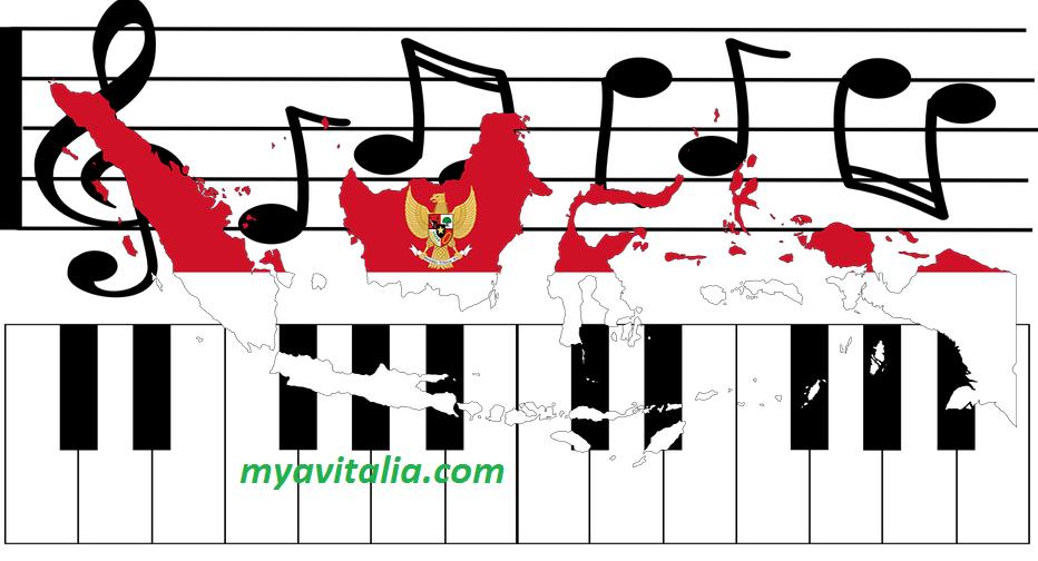 Semua Tentang Lagu Indonesia Raya 3 Stanza Dari Kilas Sejarah Makna Lirik Serta Partitur Not Angkanya