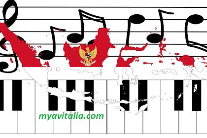 """Semua Tentang Lagu """"Indonsia Raya 3 Stanza"""" dari Kilas Sejarah, Makna, Lirik serta  Partitur - Not Angkanya"""