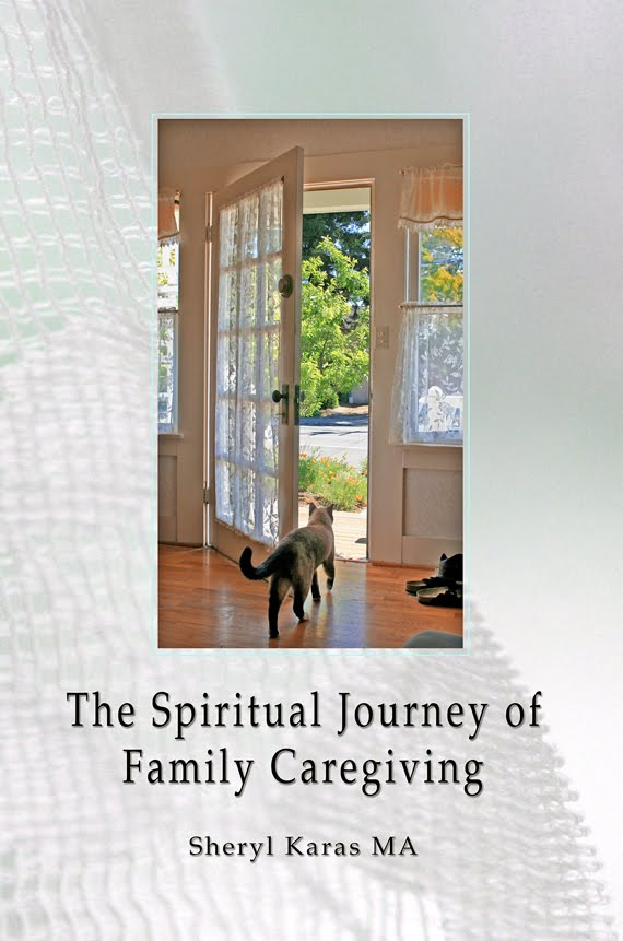 The Spiritual Journey of Family Caregiving