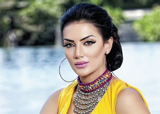 Horeya Farghaly