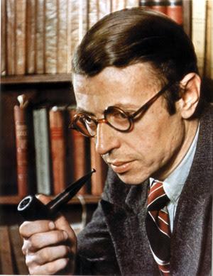 Belajar Islam dari Seorang Atheis: Jean-Paul Sartre
