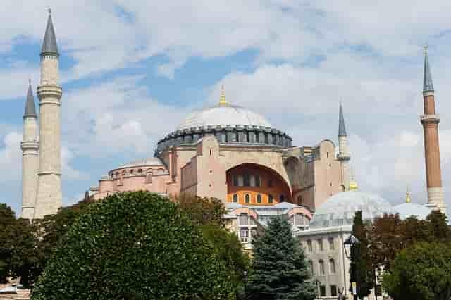 İstanbul'da Gezilecek En Güzel 5 Yer