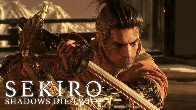 Comprar Sekiro: Shadows Die Twice Black Friday