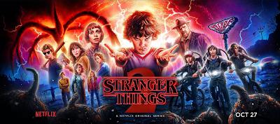Stranger Things الموسم الثاني
