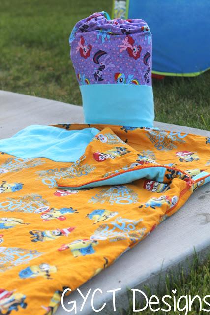 summer sewing crafts