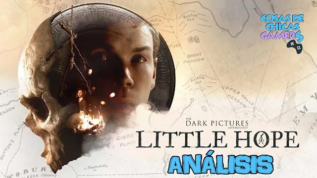 Análisis de Little Hope en PS4