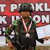 Prajurit Satgas Pamtas RI-PNG Yonif Raider 514/SY Torehkan Prestasi