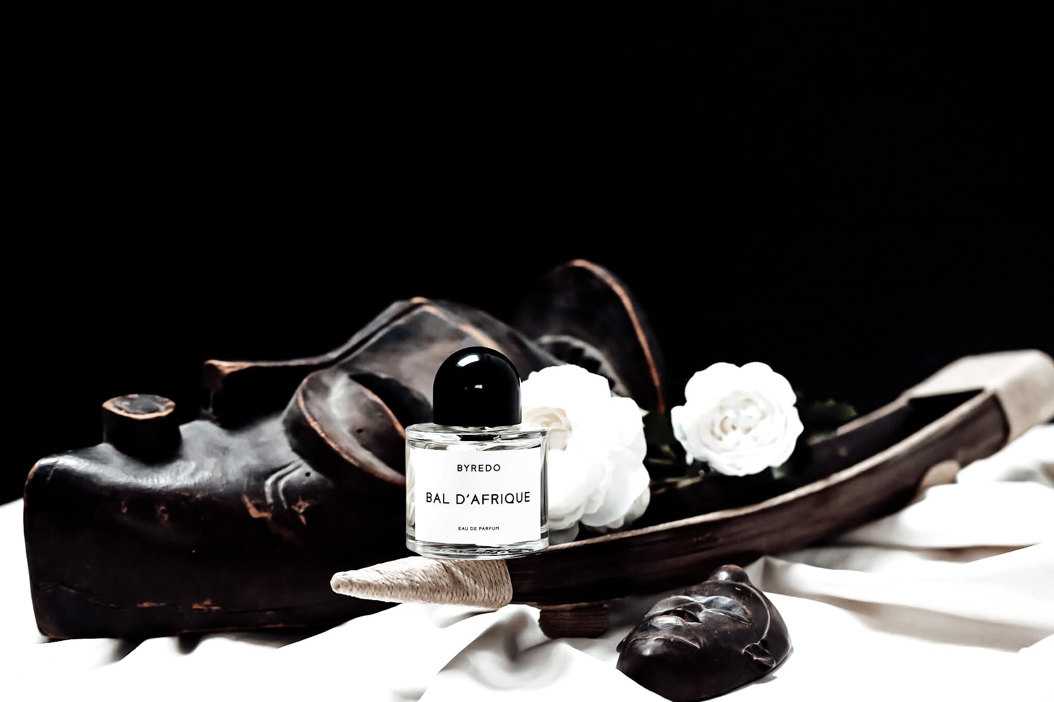 By Redo Bal d'Afrique Parfum